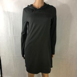 The North Face Womens Empower Dress Size S Gray